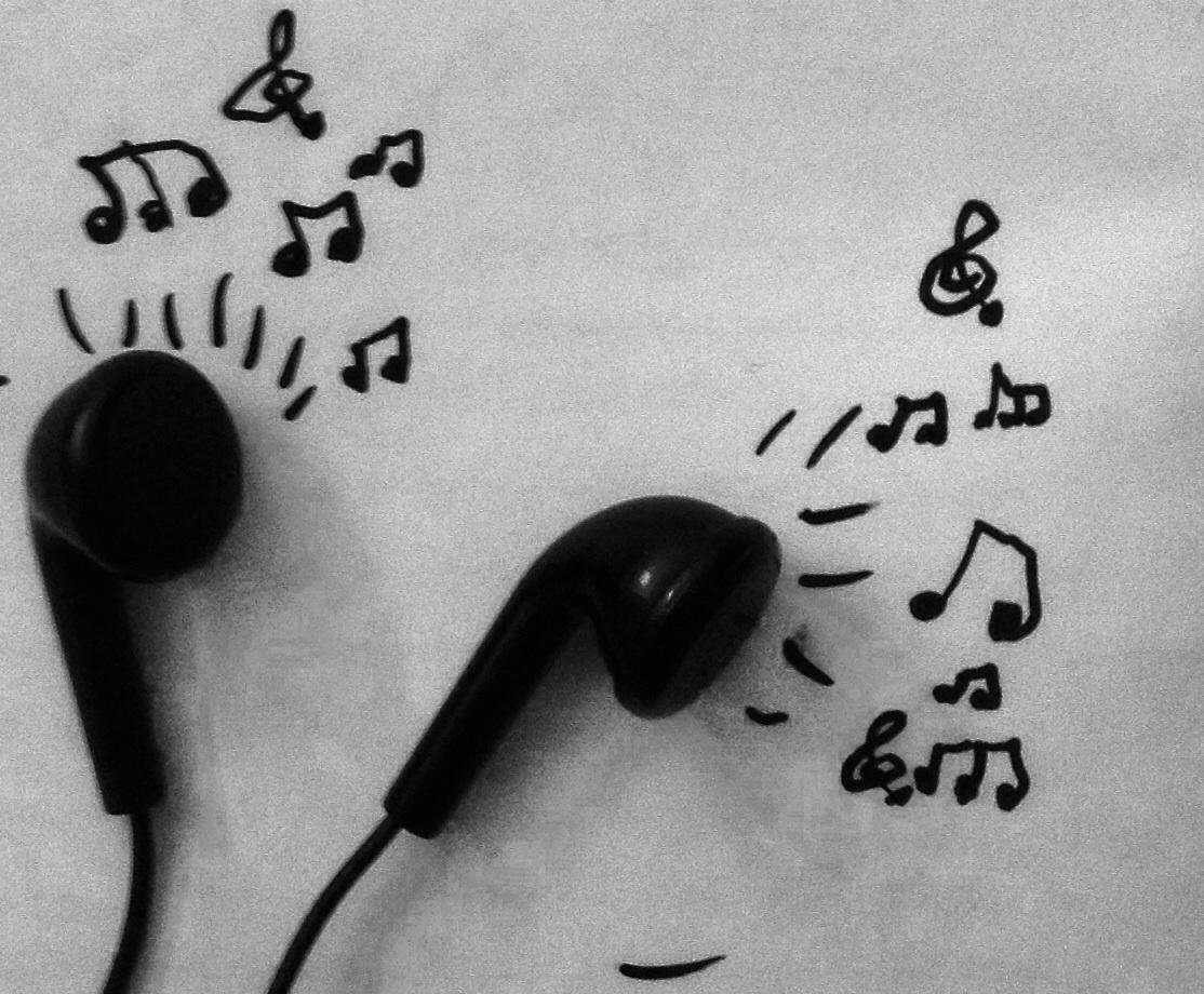 Muziek is een keuze